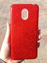 Чехол Meizu M6 Red Rose Dream