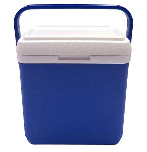 Изотермический контейнер Термобокс MEGA 30L (717040626304BLUE)