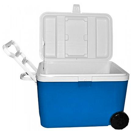 Изотермический контейнер Mega 48L Blue - 48 л (717040262670BLUE), фото 2