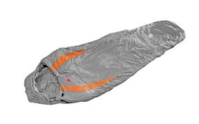 Спальный мешок Time Eco Alpine-220 (4000810078059)