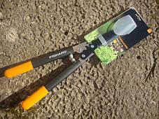 Ножницы для живой изгороди PowerGear™ Steel от Fiskars (1001563/114770), фото 2
