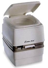 Биотуалет Thetford Campa Potti XG белый (8710315024609)