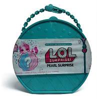 Куколка L.O.L Pearl Surprise в шарообразной упаковке, фото 1