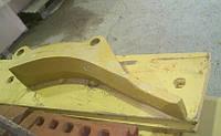 Протектор стойки рыхлителя 195-78-21580
