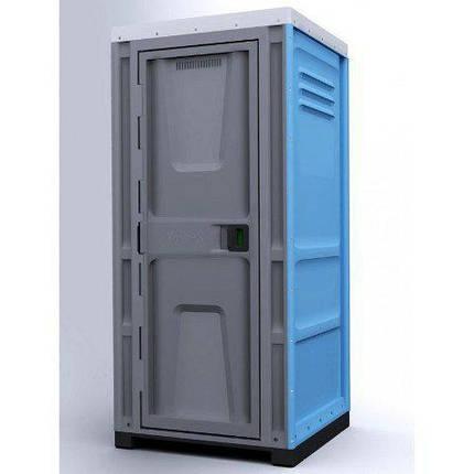 Туалетная кабина TOYPEK синяя(5060099093777), фото 2