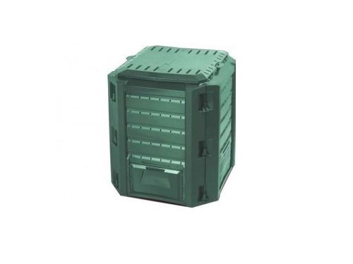 Компостер Prosperplast COMPOGREEN 380 л, зеленый (5905197695488)