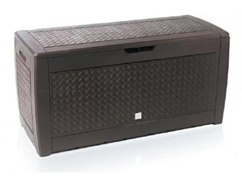 Prosperplast Комод BOXE MATUBA 310 л, коричневый (5905197098487)