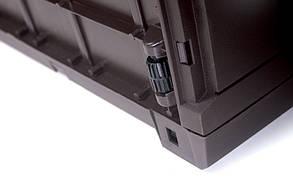 Prosperplast Комод BOXE MATUBA 310 л, коричневый (5905197098487), фото 2