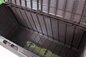 Комод Prosperplast BOXE RATO 310 л, коричневый (5905197098401), фото 3