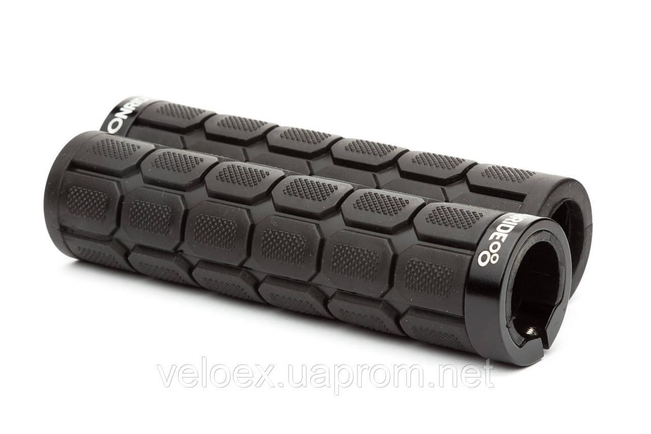 Ручки руля ONRIDE GripControl черный