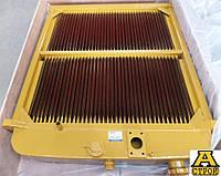 Радиатор системы охлаждения 16Y-03-00000
