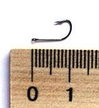 Рыболовные крючки Лидер SODE BN №5, 9шт, фото 2