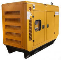 Трехфазный дизельный генератор KJ Power 5KJD460 (370 кВт)