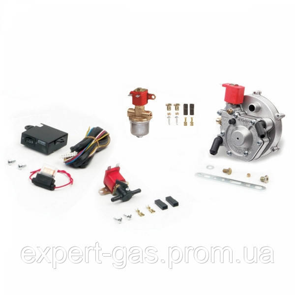 МиниК-т ATIKER карбюраторной системы LPG Mini Kit VR04