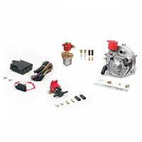 МиниК-т ATIKER карбюраторной системы LPG Mini Kit VR01