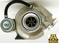 Турбокомпрессор Cummins 4038287 на колесные экскаваторы Hyundai