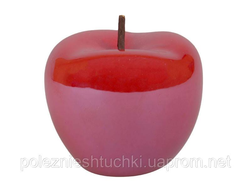 """Фигурка """"яблоко"""" 8,6см"""