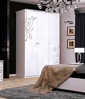 Шкаф Богема 3Д без зеркала Миро-Марк