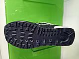 Чоловічі зимові кросівки New Balance 574 Winter Blue, фото 7