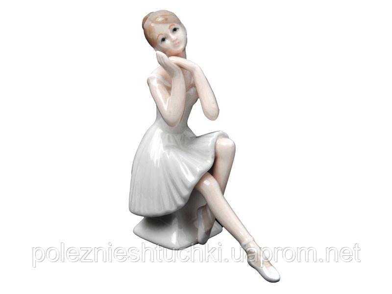 """Фигурка """"балерина"""" 13 см"""
