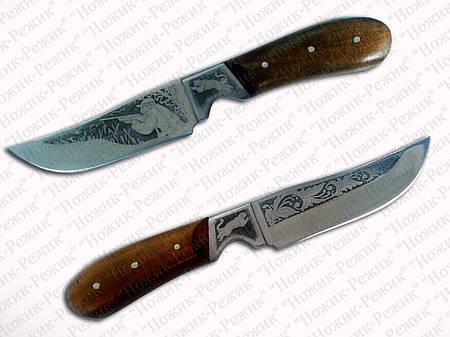 "Нож ""Охотник"" туристический охотничий"