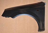Крыло переднее левое Шевроле Лачетти Chevrolet Lacetti