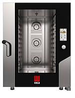 Конвекционная печь профессиональная Tecnoeka MKF 1064  TS