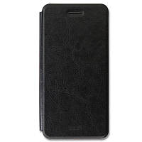 Кожаный чехол (книжка) MOFI Rui Series для Xiaomi Mi 8 SE Черный