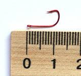Крючки Лидер SODE RED №7, 7шт, фото 2