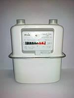 Счетчик газа Itron Gallus 2000 _ G4 ( Айтрон )