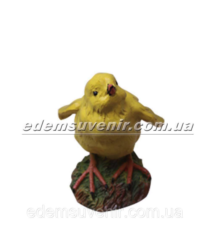 Садовая фигура Цыпа летун