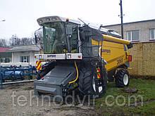 Новый Sampo 3085 - зерноуборочный комбайн