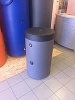 Бойлер из нержавеющей стали 150 литров.
