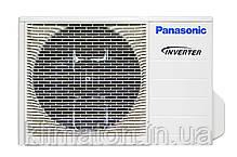 Кондиціонер Panasonic CS/CU-E24RKD, фото 2
