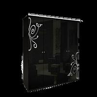 Шкаф Богема 4Д (без зеркала) Миро-Марк