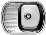 Мойка на кухню Haiba Polish 63*49 0.8mm