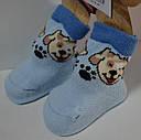 Носки для новорожденных Собачки (Oztas, Турция), фото 4