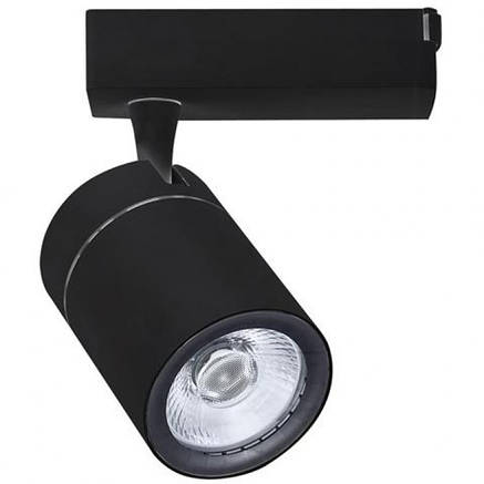 Світлодіодний світильник трековий 35W 4200K Dublin Horoz Electric, фото 2