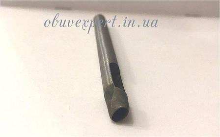 Пробойник  Овал 6*4 мм, фото 2