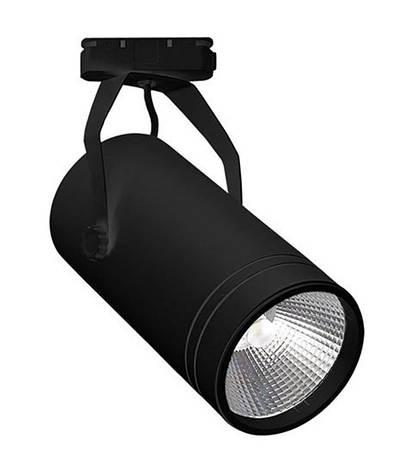 Светодиодный трековый светильник 30W 4200K Bern Horoz Electric, фото 2