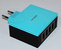 Сетевое зарядное устройство Arun U400