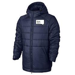 Зимняя куртка 001