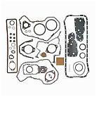 Комплект прокладок нижний CUMMINS  6BT (3802376)