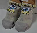 Носки для новорожденных Поющий котик (Oztas, Турция), фото 2