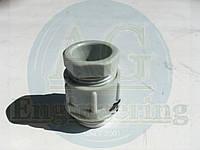 Конусный кабельный сальник PG11 серый, 370344