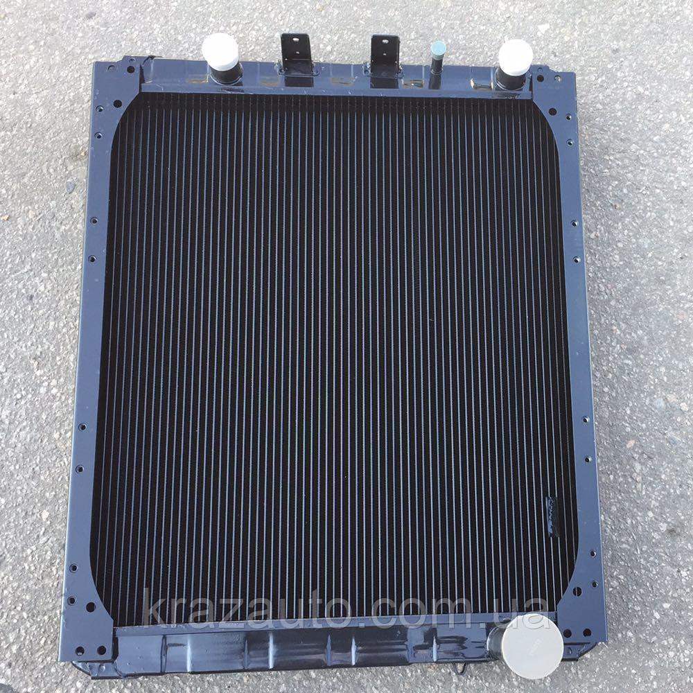 Радиатор водяного охлаждения МАЗ (3 рядн.) (пр-во ШААЗ) 642290-1301010