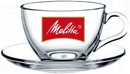 Чашка с блюдцем 90 мл, фото 2