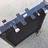 Радиатор водяного охлаждения МАЗ (3 рядн.) (пр-во ШААЗ) 642290-1301010, фото 7