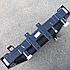 Радиатор водяного охлаждения МАЗ (3 рядн.) (пр-во ШААЗ) 642290-1301010, фото 8