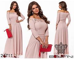Платье женское #208-1 Р.-р.